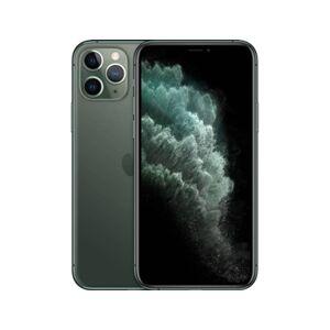 Apple iPhone 11 Pro APPLE (Reacondicionado: A+ - 5.8& 39;& 39; - 64 GB - Verde Media Noche)