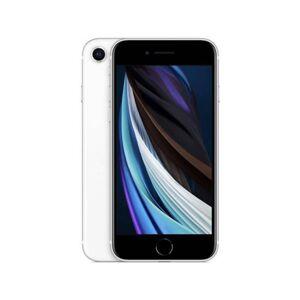 Apple iPhone SE 2020 APPLE (Reacondicionado: A+ - 4.7& 39;& 39; - 64 GB - Blanco)