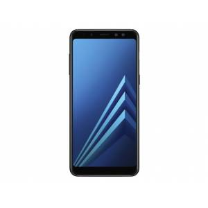 Samsung Smartphone SAMSUNG Galaxy A8 2018 (5.6& 39;& 39; - 4 GB - 32 GB - Negro)
