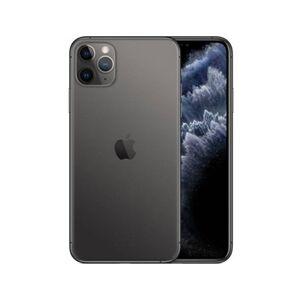 Apple iPhone 11 Pro Max APPLE (Reacondicionado Grado A - 6.5& 39;& 39; - 64 GB - Gris)
