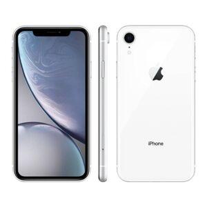 Apple iPhone XR APPLE (Reacondicionado: A+ - 6.1& 39;& 39; - 64 GB - Blanco)