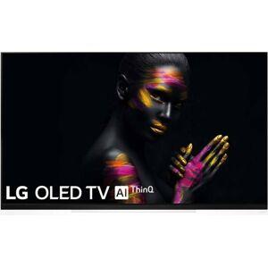 LG TV LG OLED55E9 (OLED - 55& 39;& 39; - 140 cm - 4K Ultra HD - Smart TV)