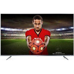 TCL TV TCL 50DP660 (LED - 50& 39;& 39; - 127 cm - 4K Ultra HD - Smart TV)
