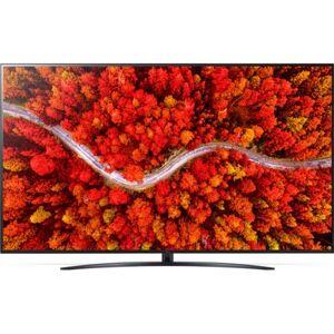 LG TV LG 43UP81006 (LED - 43& 39;& 39; - 109 cm - 4K Ultra HD - Smart TV)