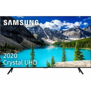 Samsung TV SAMSUNG UE65TU8005 (LED - 65& 39;& 39; - 165 cm - 4K Ultra HD - Smart TV)