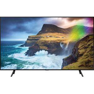 Samsung TV SAMSUNG QE65Q70RATXXC (QLED - 65& 39;& 39; - 165 cm - 4K Ultra HD - Smart TV)