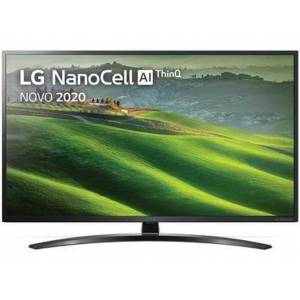 LG TV LG 65NANO796 (Nano Cell - 65& 39;& 39; - 165 cm - 4K Ultra HD - Smart TV)