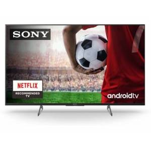 Sony TV SONY KD-43XH8596 (LED - 43& 39;& 39; - 109 cm - 4K Ultra HD - Smart TV)