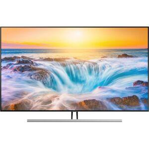 Samsung TV SAMSUNG QE75Q85RATXXC (QLED - 75& 39;& 39; - 191 cm - 4K Ultra HD - Smart TV)