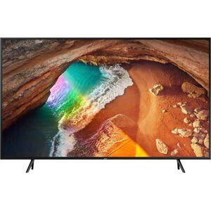 Samsung TV SAMSUNG QE55Q60RAT (QLED - 55& 39;& 39; - 140 cm - 4K Ultra HD - Smart TV)