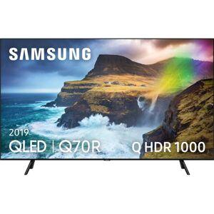 Samsung TV SAMSUNG QE75Q70RATXXC (QLED - 75& 39;& 39; - 191 cm - 4K Ultra HD - Smart TV)