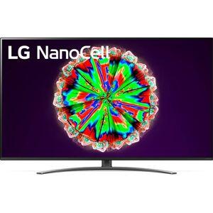 LG TV LG 55NANO816 (Nano Cell - 55& 39;& 39; - 140 cm - 4K Ultra HD - Smart TV)
