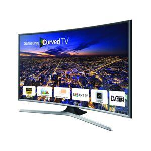 Samsung TV LED 40& 39;& 39; SAMSUNG UE40J6300AKXXC -Full HD Curvo Smart Tv