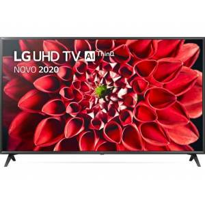 LG TV LG 43UN7100 (LED - 43& 39;& 39; - 109 cm - 4K Ultra HD - Smart TV)