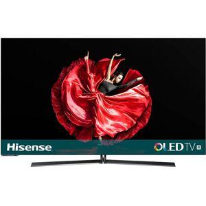 HISENSE TV HISENSE 55O8B (OLED - 55& 39;& 39; - 140 cm - 4K Ultra HD - Smart TV)