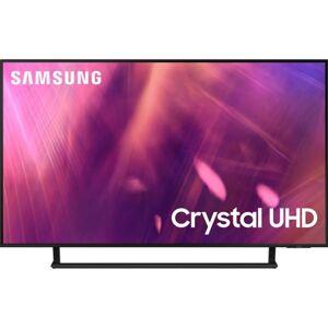 Samsung TV SAMSUNG UE43AU9005 (LED - 43& 39;& 39; - 109 cm - 4K Ultra HD - Smart TV)