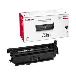 Canon Cartucho de toner CANON Cartridge 723H