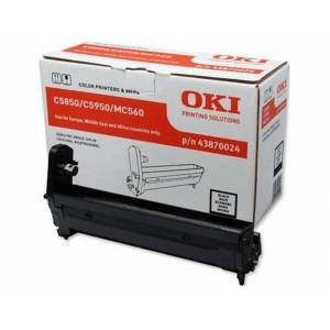 Oki Tambor OKI 43870024