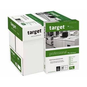 TARGET Papel Fotocopia TARGET 1801041 (A3 - 500 Hojas)