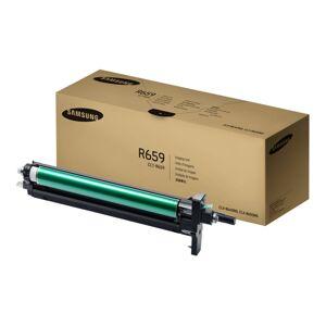 Samsung Tambor Original SAMSUNG CLT-R659 Negro, Cián, Magenta y Amarillo 40000 páginas compatible con CLX-8640/CLX-8650