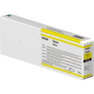 Epson Cartucho de tinta original EPSON 700 ml , Amarillo, C13T804400, T8044
