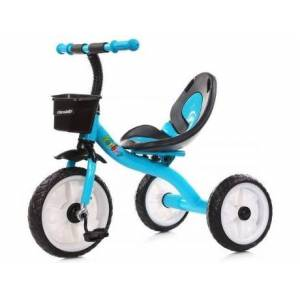 CHIPOLINO Triciclo CHIPOLINO CR21375 (Peso Máx: 25 kg - 72 x 46 x 60 cm)