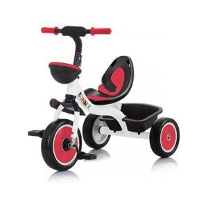 CHIPOLINO Triciclo CHIPOLINO CR21379 (Peso Máx: 25 kg - 72 x 46 x 60 cm)