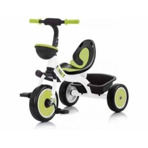 CHIPOLINO Triciclo CHIPOLINO CR21380 (Peso Máx: 25 kg - 72 x 46 x 60 cm)
