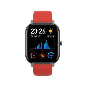 AMAZFIT Smartwatch AMAZFIT GTS Naranja