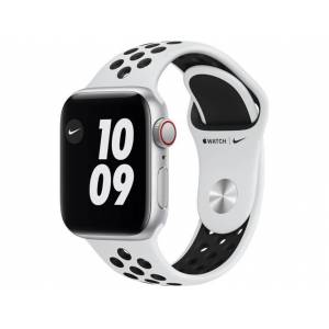 Apple Watch Nike SE GPS+Cellular 40mm Aluminio plata