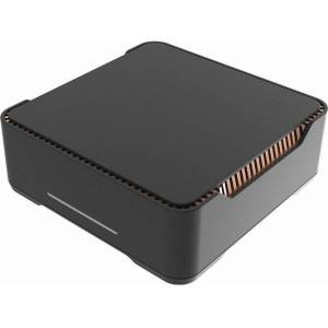 GEEPRO Mini PC GEEPRO AK3V (Intel Celeron J3455 - RAM: 6 GB - 64 GB - Intel HD Graphics 500)