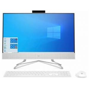 HP Desktop HP 35W39EA (Intel Core i5 - 8GB RAM - 512GB SSD - Intel UHD Graphics)