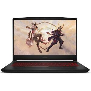 MSI Portátil Gaming MSI Katana GF66 11UC-072XES (Intel Core i7-11800H - NVIDIA GeForce RTX 3050 - RAM: 16 GB - 512 GB SSD PCIe - 15.6& 39;& 39;)