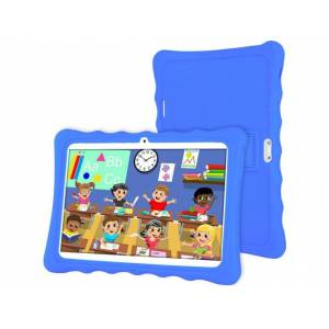 "LAMZIEN Tablet para Niños LAMZIEN-R3 (10"" - 32GB - 2GB RAM - Wi-Fi - Azul)"