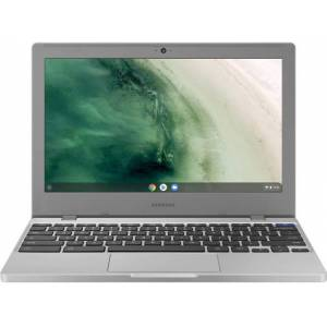 Samsung Portátil SAMSUNG Chromebook 4 (11.6& 39;& 39; - Intel Celeron N4000 - RAM: 4 GB - 32 GB eMMC - Intel UHD Graphics 600)