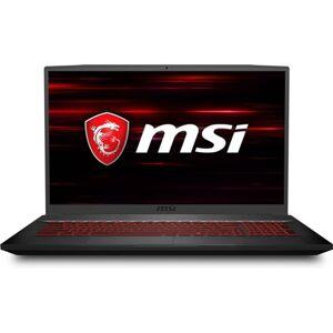 MSI Portátil Gaming MSI GF75 Thin 10SER-427XES (Intel Core i7-10750H - NVIDIA GeForce RTX 2060 - RAM: 16 GB - 512 GB SSD PCIe - 17.3& 39;& 39;)