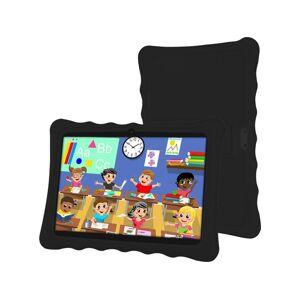 "LAMZIEN Tablet para Niños LAMZIEN-R3 (10"" - 32GB - 2GB RAM - Wi-Fi - Negro)"