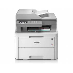 Brother Impresora Multifunción BROTHER DCP-L3550CDW