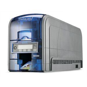 DATACARD Impresora de tarjetas plásticas DATACARD SD360