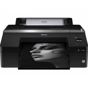 Epson Impresora de Inyección de Tinta EPSON SC-P5000 STD