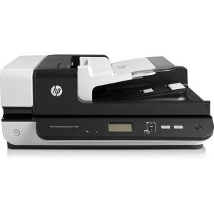 HP Escáner HP 7500