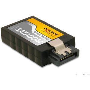 DELOCK Tarjeta de Memoria DELOCK 4GB SATA SLC