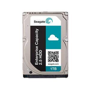Seagate Disco HDD Interno SEAGATE ST1000NX0373 (1 TB - SAS - 7200 RPM)