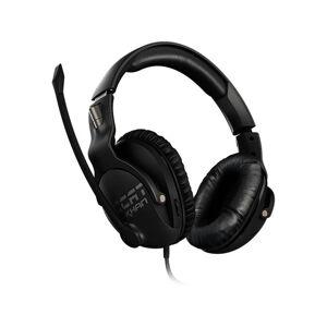 ROCCAT Auriculares Gaming Con Cable ROCCAT Khan Pro (Con Micrófono - Noise Canceling)