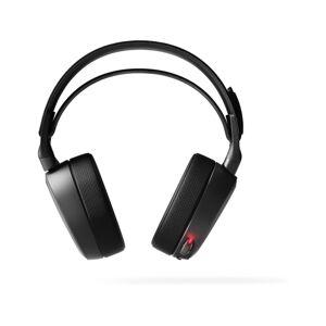 STEELSERIES Auriculares Gaming Bluetooth STEELSERIES Arctis Pro (Con Micrófono - RGB)