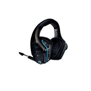 Logitech Auriculares Gaming Con Cable LOGITECH G633SB (Con Micrófono)