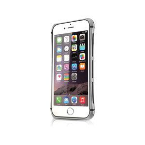 ITSKINS Funda iPhone 6, 6s ITSKINS ITTXIP6BKSIL