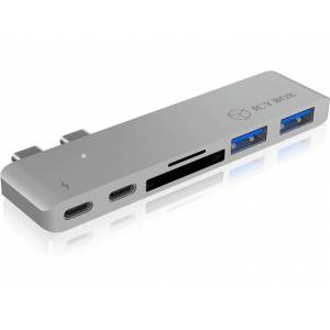 ICY BOX Soporte ICY BOX IB-DK4036-2C