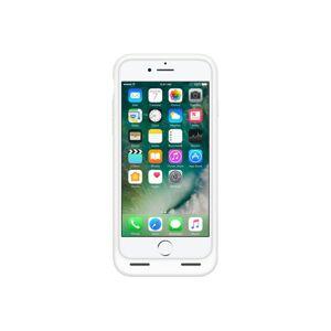 Apple Carcasa APPLE iPhone 7, 8 Smart Battery Blanco