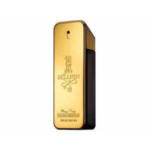PACO RABANNE Perfume PACO RABANNE 1 Million 50ml 1.7fl.oz (Eau de toilette)